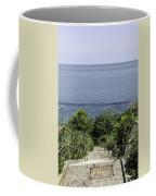 Italian Landscapes - Ortona Italy Coffee Mug