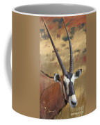 Oryx Coffee Mug