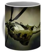 Oryx Turn Coffee Mug