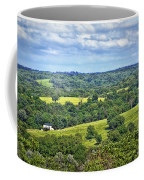 Osage County Lookout Coffee Mug