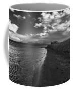 Osar Beach Iceland Coffee Mug