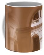 Osgoode Hall Law School Coffee Mug