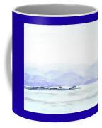 Oslo Mist Coffee Mug