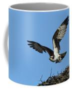 Osprey 9 Coffee Mug