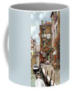Osteria Sul Canale Coffee Mug