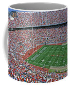 36l456 Osu Stadium Coffee Mug