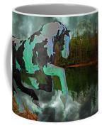 Otter Lake Phantom Coffee Mug