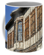 Ottoman Architecture Coffee Mug