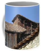 Ottoman Barns Coffee Mug