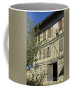 Ottoman Farmhouse Coffee Mug