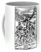 Ottoman Surgery, 1573 Coffee Mug