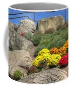 Ott's Greenhouse - Chrysanthemum Hill - Schwenksville - Pa Coffee Mug