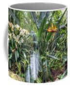 Otts Waterfall Room   Schwenksville Pennsylvania Usa Coffee Mug
