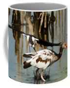 Ouch Coffee Mug