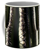Ouchie Coffee Mug