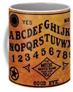 Ouija Board 1 Coffee Mug