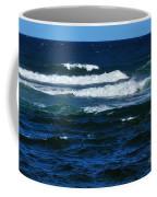 Our Beautiful Ocean 2 Coffee Mug