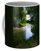 Our Fishing Hole Coffee Mug