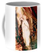 Our Lady Of Lourdes Coffee Mug