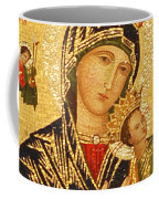 Our Lady Of Perpetual Help  Coffee Mug by Philip Ralley