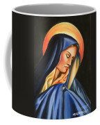 Our Lady Of Sorrows Coffee Mug