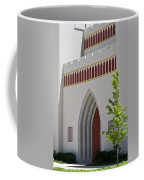Our Lady Of The Atonement Church Coffee Mug