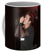 Our Lady Peace Coffee Mug