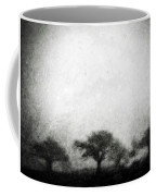 Our Moment In Patience Coffee Mug by Brett Pfister