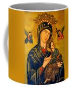 Our Mother Of Perpetual Help Rome Coffee Mug