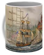 Our Seafaring Heritage Coffee Mug
