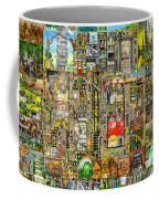 Our Town Coffee Mug