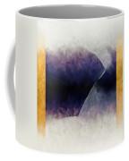 Ouroboros Three Blue, 2010 Coffee Mug