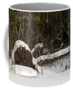 Out By The Roots Coffee Mug