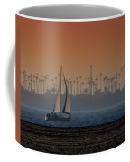 Out For A Sail 2 Coffee Mug