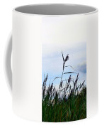 Out Here In The Field Coffee Mug