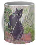 Out Hunting Coffee Mug