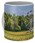 Out In Orangeville Coffee Mug