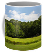 Out In The Country Coffee Mug