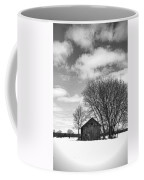 Out In The Sticks Coffee Mug by Thomas Young