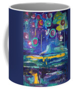 Out In The Universe Coffee Mug