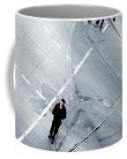Out Last Time  Coffee Mug