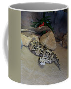 Out Of Africa Viper 2 Coffee Mug