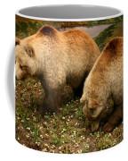 Out Of Hibernation Coffee Mug