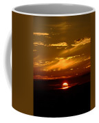 Out Of The Earth's Core Coffee Mug