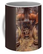 Out Of The Furnace Coffee Mug