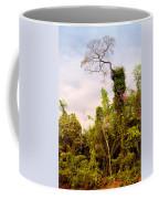 Out Of The Jungle Coffee Mug