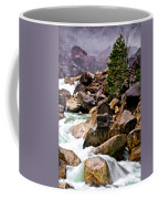 Out Of The Mist Coffee Mug