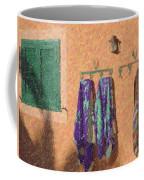 Out Of The Pool Coffee Mug