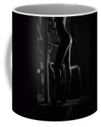 Out Of The Shadows 5 Coffee Mug