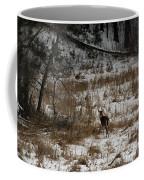 Out Of The Tangle Coffee Mug